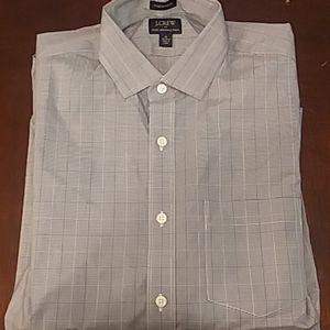 J.Crew Factory Thompson Shirt